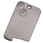New-Replacement-2-Button-Remote-Key-Card-Shell-Case-For-Renault-Laguna-Espace-Free-shipping